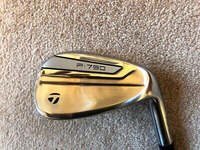 TaylorMade P790 A-Wedge Dynamic Gold 105 S-300 Vss  Standard Length And Lie • 105£