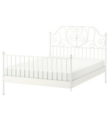Double Bed Frame • 45£