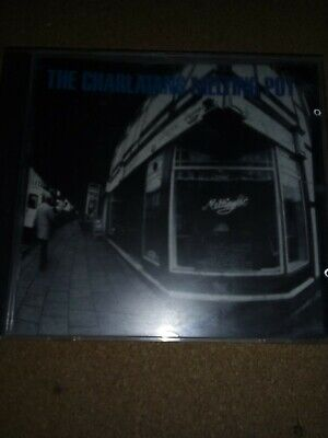 The Charlatans : Melting Pot CD (2002)  • 0.99£