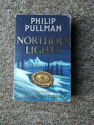 Northern Lights (His Dark Materials), Pullman, Philip, New Book • 2.08£