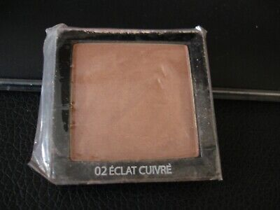 £5 • Buy Lancome Blusher/Bronzer 02 ECLAT CUIVRE REFIL ONLY