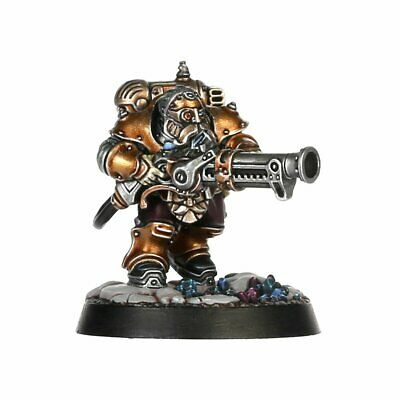 AU14.50 • Buy Warhammer Age Of Sigmar Kharadron Overlords Grundstok Thunderer Single