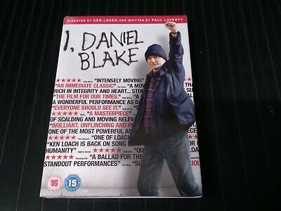 I, Daniel Blake DVD Brand New & Sealed • 6.99£