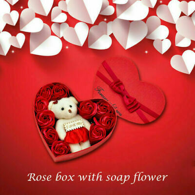 AU20.89 • Buy Valentines Day Xmas Gift For Her Women Girlfriend Love Wife Girl Present Special