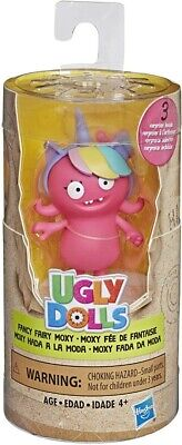Ugly Dolls Surprise Disguise Fancy Fairy Moxy Toy Figure BNIB Children's Gift  • 5.99£