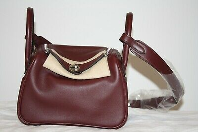 AU13999 • Buy Hermes Lindy Mini Brand New Unworn