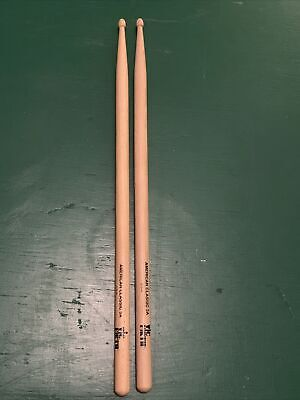 AU10.17 • Buy Vic Firth 5A Drum Sticks