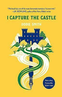 I Capture The Castle By Dodie Smith, Jenny Han (foreword) #X7672 • 11.29£