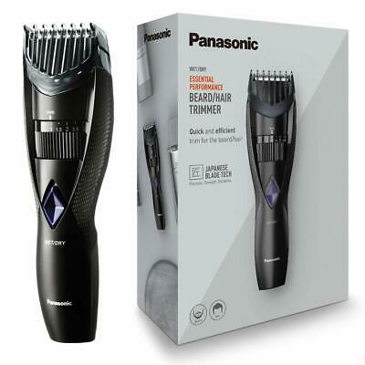 £21.99 • Buy Panasonic ER GB37 Beard Hair Trimmer Wet And Dry Rechargeable Electric Shaver