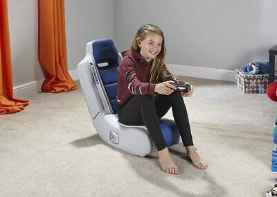£119.99 • Buy X Rocker Hydra Gaming Chair PS4 XBOX Nintendo Wii 3DS 2.0 Audio Sound System