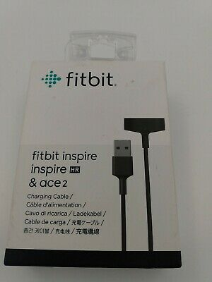 $ CDN16.27 • Buy Fitbit Charging Cable For Ionic Watch Cord Fit Bit Charger Watch Pedometer