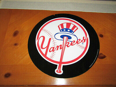 $ CDN21.45 • Buy Budweiser  Ny Yankee12 1/4'' Neon  Transparency Insert  Man Cave Sign