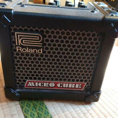 AU281.50 • Buy Roland MICRO CUBE Guitar Amp Free Shipping Arrive Quickly