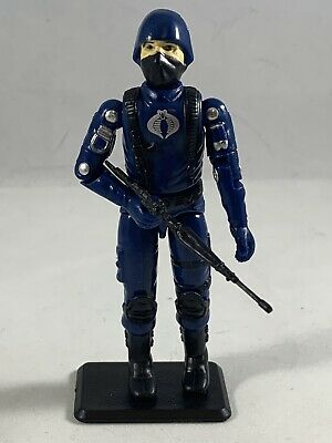 $ CDN125.52 • Buy Cobra Viper Pilot Trooper GI Joe Black Major Custom Rare Last One!