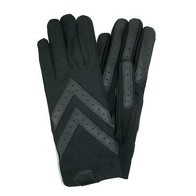 £21.53 • Buy New Isotoner Women's Unlined Leather Palm Driving Gloves