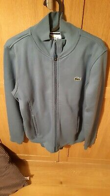 Lacoste Tracksuit Top  • 45£