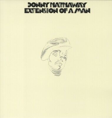 £17.97 • Buy Donny Hathaway - Extension Of A Man