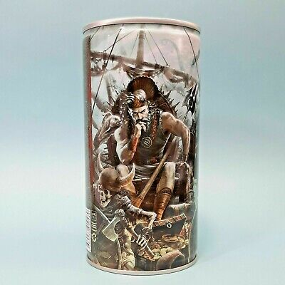 $ CDN19.65 • Buy Faxe Empty Beer Can NJORD Limited Edition 0.9 L From Russia