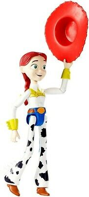 £11.99 • Buy Toy Story 4 Jessie Action Figure Children's Toy New Gift Mattel GDP70 #NG