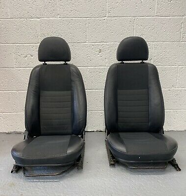 Land Rover Defender PUMA Modus Cloth HEATED Front Seats • 970£