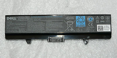 £39.99 • Buy BRAND NEW GENUINE DELL INSPIRON 1525 1526 1545 1546 1750 BATTERY 6-CELL 48Wh