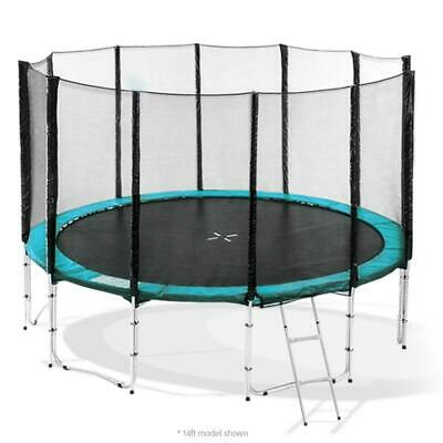 AU819 • Buy Blizzard 8 Ft Trampoline With Net