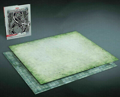 AU36.95 • Buy Dungeons & Dragons Adventure Grid D&D 5th Edition FAST & FREE Brand NEW