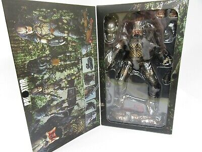 $ CDN527.87 • Buy Hot Toys 1/6 Original Predator Sideshow Exclusive MMS90 Boxed Complete
