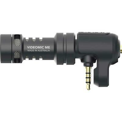 Rode VideoMic Me Directional Microphone For Smart Phones And Iphones • 40.59£