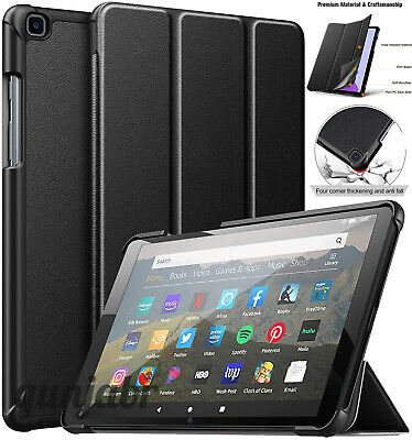£6.74 • Buy All Tablet Smart Leather Stand Cover Case For Amazon Kindle Fire 7, HD 8, HD 10