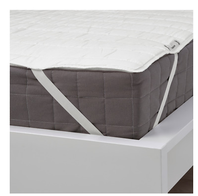 ❣️Ikea Luddros Double Mattress Protector 804.616.48 Brand New ❣️ • 14£