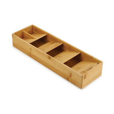 AU37 • Buy Joseph Joseph DrawerStore Bamboo Cutlery Organiser Kitchen Utensils Storage/Rack