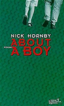 £15.04 • Buy Nick Hornby - About A Boy