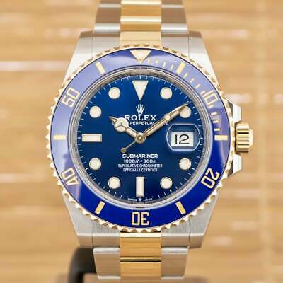 $ CDN24643.02 • Buy Rolex Submariner - Unworn With Box And Papers February 2021