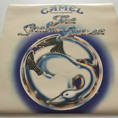 £17 • Buy Camel : Music Inspired By The Snow Goose