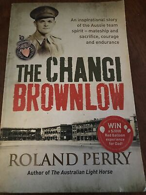 AU10 • Buy The Changi Brownlow Roland Perry