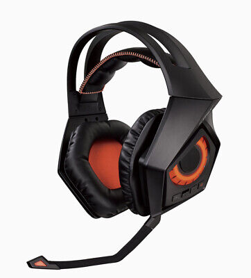 AU99 • Buy ASUS ROG Strix Wireless Gaming Headset / Compatible With PC / PlayStation® 4