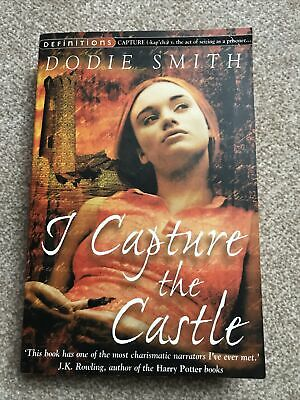 I Capture The Castle Dodie Smith Virage Modern Classics Good Read • 5.20£