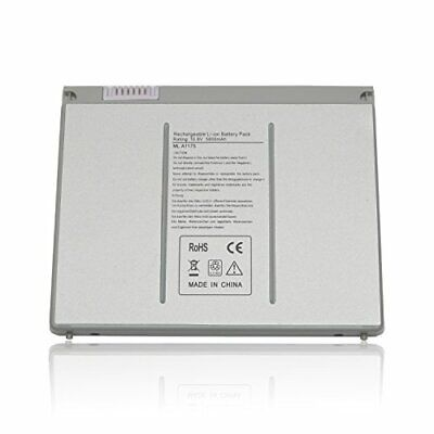 $36.86 • Buy A1175 Battery For Macbook Pro 15  A1211 A1226 A1260 A1150 2006-2008 Laptop OEM