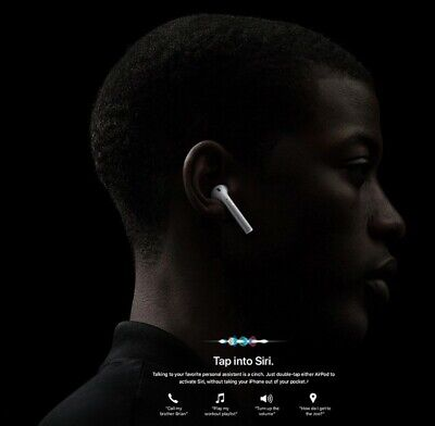 AU190 • Buy Apple AirPods 2nd With Charging Case