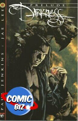 £5.84 • Buy The Darkness #1 Prelude Dynamic Forces (2002) 1st Printing Scarce With Cert