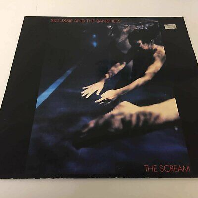 Siouxsie And The Banshees : The Scream • 27£