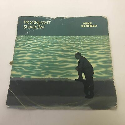 £3.50 • Buy Mike Oldfield ‎: Moonlight Shadow