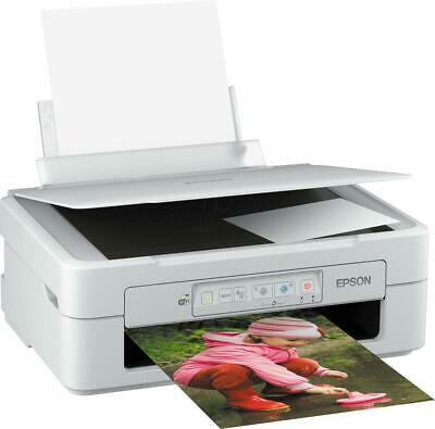 £54.99 • Buy Epson Expression Home XP-247 All-in-One Wi-Fi Printer Includes New XL Ink