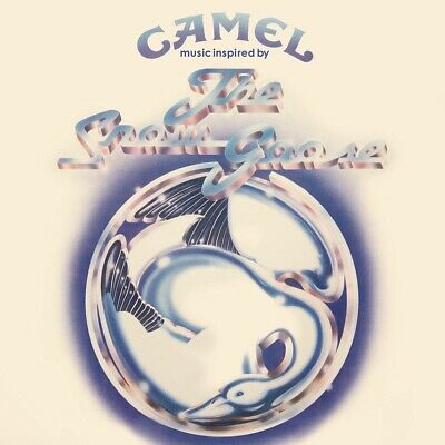 £18.99 • Buy Camel - Snow Goose