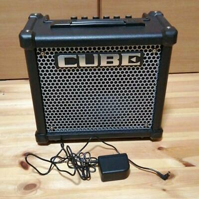 AU286.67 • Buy Roland Cube 10GⅩ Guitar Amplifier   Free Shipping Arrive Quickly