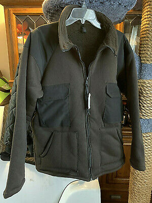 $36 • Buy Israeli Military Surplus. Winter Apparel. New With Tag. XL Dark Brown. Synthetic