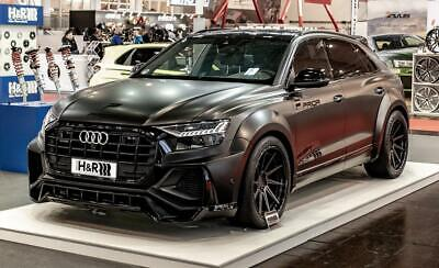 $ CDN22589.23 • Buy Audi Q8 Prior Design PDQXL Wide Body Aerodynamic Body Kit
