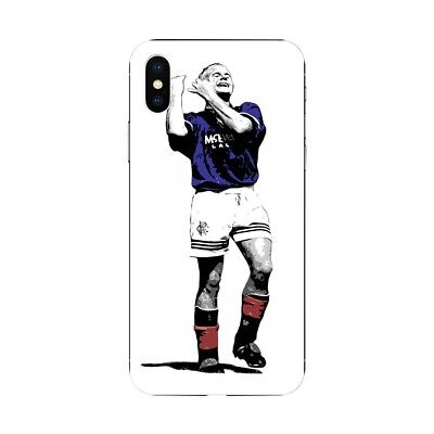 £5.99 • Buy Gazza Playing Flute Rangers Hard Or Silicone Phone Case For IPhone