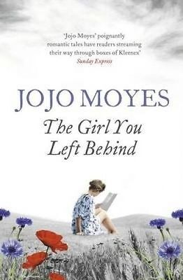 AU16.99 • Buy The Girl You Left Behind By Jojo Moyes (Paperback, 2014)
